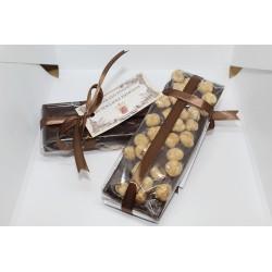 Cioccolato fondente alle...